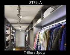 Capa - Stella Trilho Spots