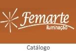 Logo FEMARTE