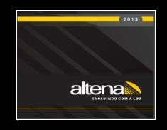 Altena - Trilhos
